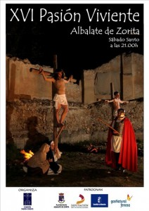 cartel-pasion-2011-albalate