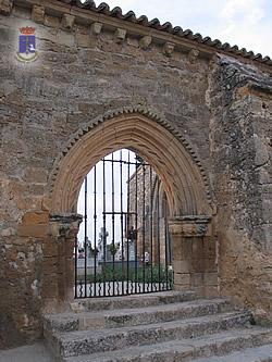 Ermita de Cubillas